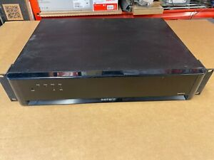 SAVANT Audio Switcher   Rack Mount   Pulled from working system