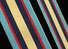 Canadian/Canada Gulf and Kuwait War Medal, Ribbon Combo, Full and Miniature