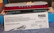 Piko 59741-2 Diesellok V 130 der DR OVP Spur HO AC digital Topp