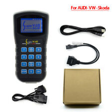 Super VAG K Can 4.8 Key Programmer Odometer Correction Read Security Code Tool
