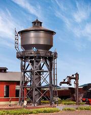 Kibri 39328 torre de agua con Befüllkran