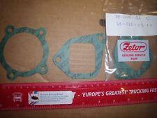 Zetor tractor gasket 68.022.117 between centre holes 7.8 cmAK0104 Set of 4