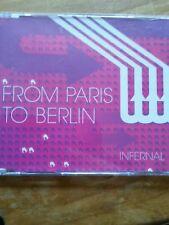 cd single from Paris to Berlin