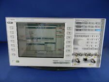 Agilent E5515C Wireless Communications Test Set 30 Day Warranty