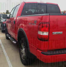 FACTORY STYLE FENDER FLARES FOR 2004 2005 2006 2007 2008 FORD F150 - OE TEXTURED