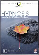 HYPNOSIS - LOSE WEIGHT WITHOUT DIETING - DVD