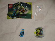 Lego Alien Conquest Set 7049 Alien Striker loose but complete no box