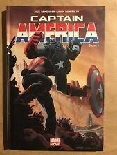 CAPTAIN AMERICA (Marvel now) - T1 : Perdu dans la dimension Z (I)