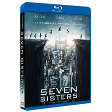 Seven Sisters  [Blu-Ray Nuovo]