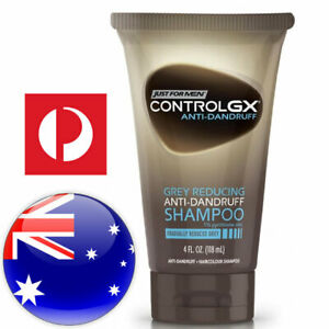 Just for MEN Control GX Grey Reducing Daily Shampoo for Dandruff #1 in U.S.A.
