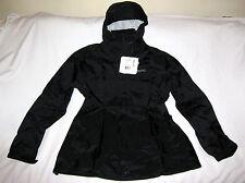 MARMOT Precip WATERPROOF Hike BACKPACK Travel RAIN Hood JACKET Coat WOMENS sz XL