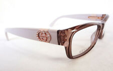 GUCCI Women's Frame Glasses GG3773/U Mauve Blush 51-15-140 MADE IN ITALY - New!