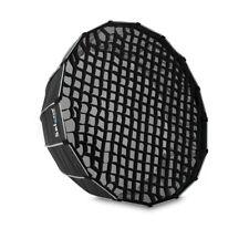 Selens Honeycomb Grid for 120cm Hexadecagon 16 Rod Parabolic Umbrella Softbox