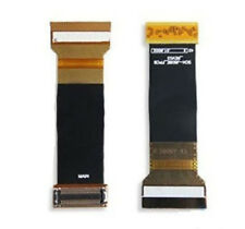 Flat LCD Flex Cable Connector Ribbon For Samsung J800 SGH-J800 New UK