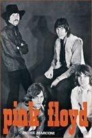 PINK FLOYD Sticker  Roger Waters David Gilmour Nick Mason Richrd Wright