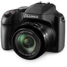 Panasonic Lumix Dc-fz80 Digital Camera - 60x Optical Zoom