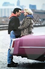 Christian Slater signed 12x8 photo UACC RACC AFTAL dealer COA Image F