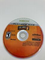 Microsoft Xbox Disc Only Tested Tony Hawk's Underground 2 Ships Fast
