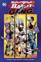 Harley Quinn und die Harley-Gang (DC You 11) - Deutsch - Panini - Comic -NEUWARE