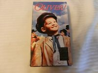 Oliver (VHS, 1989) Ron Moody, Oliver Reed, Harry Secombe
