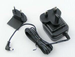 Zebra Power Supply 5VDC, 850mA PWRS-14000-256R for Motorola Scanner DS9808