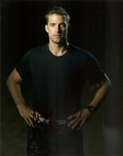 SCOTT SPEEDMAN AUTHENTIC SIGNAUTRE SIGNED 10X8 PHOTO AFTAL & UACC [12487]