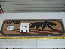 Oil Pan Gasket Kit for International DT466E. PAI 431277 Ref# 1826587C1 1822049C1