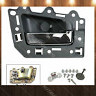 For 2005-2010 Jeep Grand Cherokee Rear Right Passenger Side Inside Door Handle
