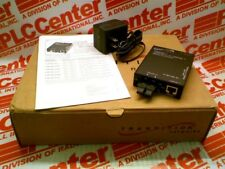 TRANSITION NETWORKS E-TBT-FRL-05(SC) (Surplus New In factory packaging)