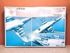 1/72 DML MODERN SOVIET WEAPONS SET 3 ROCKETS BOMBS MODEL KIT # 2506