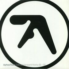 APHEX TWIN - Selected Ambient Works 85-92 - Vinyl (2xLP)