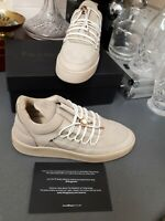 Filling Pieces low top sidelace  Taupe UK 7 EU 41