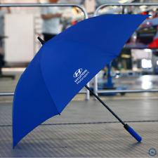 Hyundai Motorsport Umbrella Blue - WRC Official Merchandise