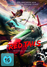 RED TAILS (Cuba Gooding Jr.) DVD NEU + OVP!