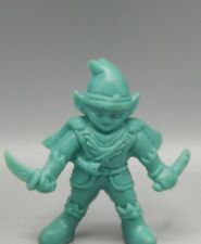 vintage Japanese NECLOS FORTRESS keshi figure ELF rubber character part 2 toy !!
