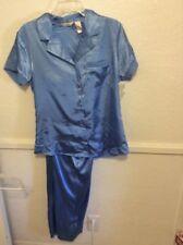 adonna pajamas Sky Blue Size M.