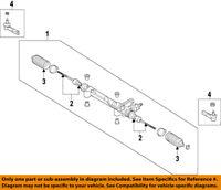 Edelmann 60212/Power Steering Pump