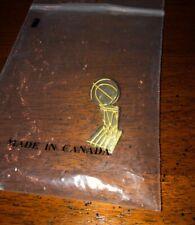 NBA Finals Larry O'Brien Trophy Pin Collectors Item