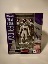 S.H. Figuarts Final Form Frieza - Dragonball Z **Brand New - Never Opened**