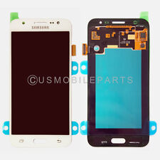 White Samsung Galaxy J5 J500 J500F J500Y J500M LCD Screen Touch Screen Digitizer