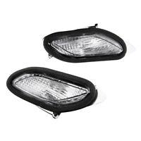 MotorFront Turn Signal Light Indicator Shell Cover For Honda ST1300 02-09 cl