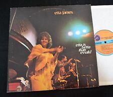 Etta James Chess 19003 Etta Is Better Than Evvah