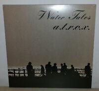 A.T.R.O.X. - WATER TALES - LP