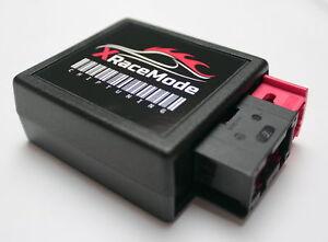 CHIP TUNING JEEP WRANGLER III 2.8 CRD Power Diesel Chipbox XRaceMode +35HP