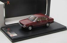 Toyota Corolla ( 1979 ) dunkel rot / PremiumX 1:43