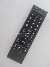 Remote Control For TOSHIBA 26SL400U 39L1350U 29L1350U 32E200U LED LCD HDTV TV