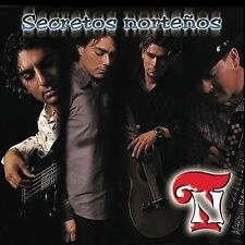 NEW - Secretos Nortenos by Tradicion Del Norte