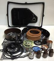 Ssangyong Musso ION M74LE 4 Speed Automatic Transmission Deluxe Rebuild Kit