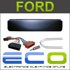 FP-07-02 Ford Cougar 1998> Full Facia Panel Car Stereo Fitting Kit