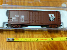 Atlas N Scale #33315 / 40' Pd Box Pge